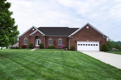 Owensboro Single Family Home For Sale: 4220 Eagle Ridge Ct.