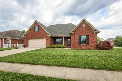 Owensboro Single Family Home For Sale: 6541 Autumn Creek