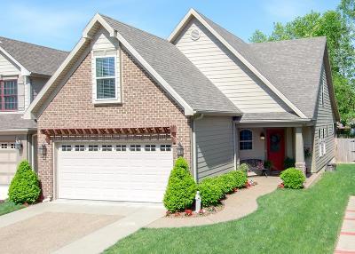 Owensboro Single Family Home For Sale: 3306 Shadewood Terrace