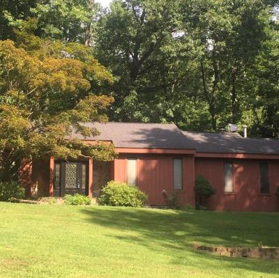 Owensboro Single Family Home For Sale: 216 Fern Hill Dr