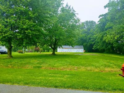 Owensboro Residential Lots & Land For Sale: 5607 W 5th St