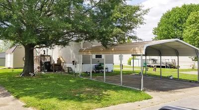 Owensboro Multi Family Home For Sale: Lamplite Circle