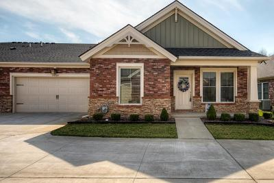 Owensboro Single Family Home For Sale: 4478 D Springhill Dr