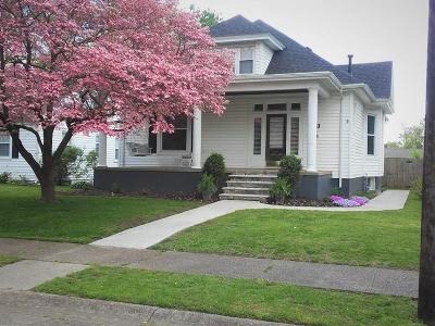 Owensboro Single Family Home For Sale: 206 E 21st St.