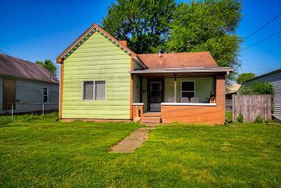 Owensboro Single Family Home For Sale: 908 McGill St