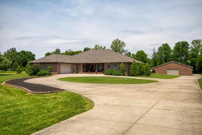 Owensboro Single Family Home For Sale: 6057 Hwy 56