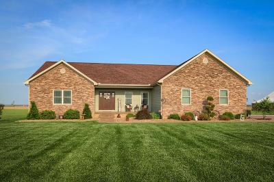 Owensboro Single Family Home For Sale: 5017 Hwy 81