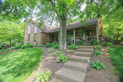 Owensboro Single Family Home For Sale: 2 Becks Landing