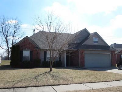 Owensboro Single Family Home For Sale: 4523 Bernheim Drive