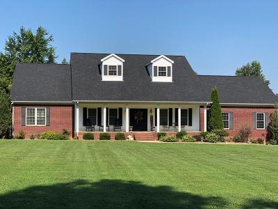 Owensboro Single Family Home For Sale: 9708 Mulligan Road