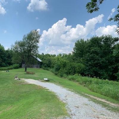 Owensboro Farm For Sale: 1316 Hwy 279 S