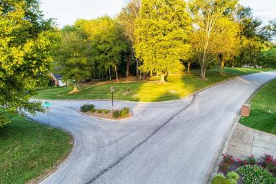 Owensboro Residential Lots & Land For Sale: 6602 Barcroft