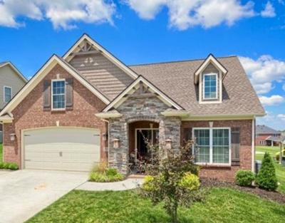 Owensboro Single Family Home For Sale: 3238 Spring Ridge Pkwy
