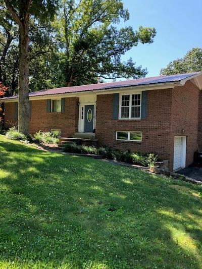 Hardinsburg Single Family Home For Sale: 108 Lake Shore Drive