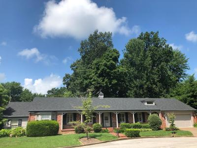 Owensboro Single Family Home For Sale: 1920 Sheridan Place