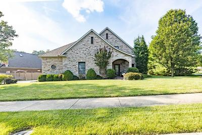 Owensboro Single Family Home For Sale: 4704 Water Wheel Way