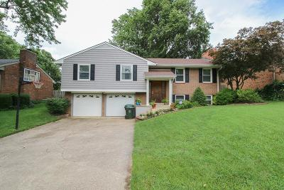 Owensboro Single Family Home For Sale: 4341 Yewells Landing West