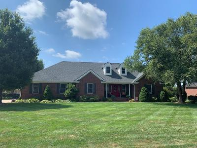 Owensboro Single Family Home For Sale: 6414 Springwood Drive