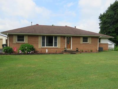 Owensboro Single Family Home For Sale: 6036 Hwy 144