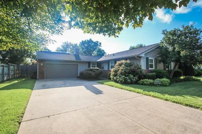 Owensboro Single Family Home For Sale: 2434 Spencer Dr
