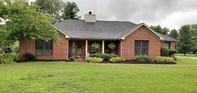 Owensboro Single Family Home For Sale: 3815 Edenberry Ct