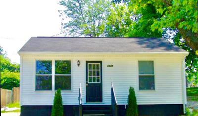 Owensboro Single Family Home For Sale: 2649 East Victory Ct