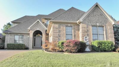 Owensboro Single Family Home For Sale: 3109 Spring Run