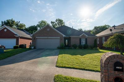 Owensboro Single Family Home For Sale: 3747 Haywood Court