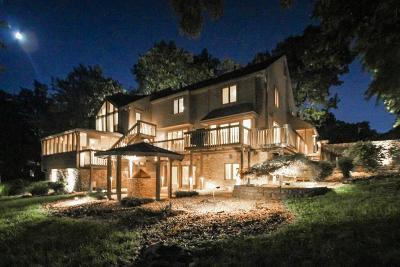 Owensboro Single Family Home For Sale: 4149 Fox Run Ln