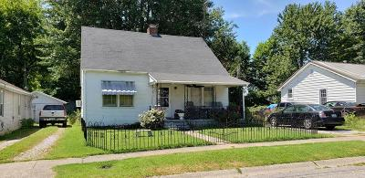Owensboro Single Family Home For Sale: 1424 Haynes Ave