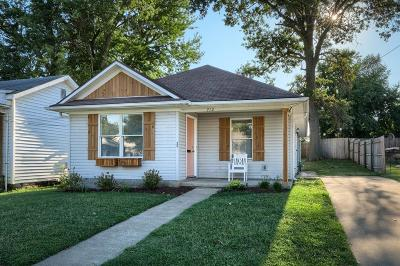 Owensboro Single Family Home For Sale: 712 Clay Street