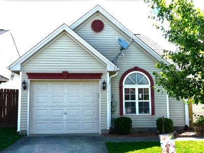 Owensboro Single Family Home For Sale: 2237 Village Run
