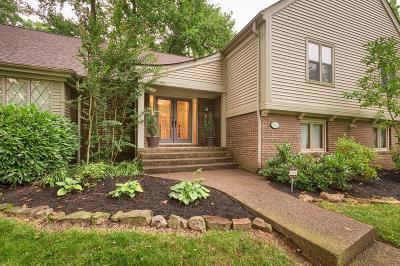 Owensboro Single Family Home For Sale: 1411 Woodbridge Trail