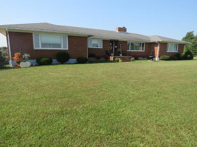 Owensboro Single Family Home For Sale: 4950 Hwy 54