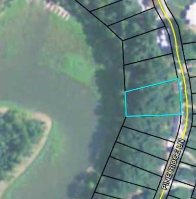 Hardinsburg Residential Lots & Land For Sale: 296 Pine Ridge Lane