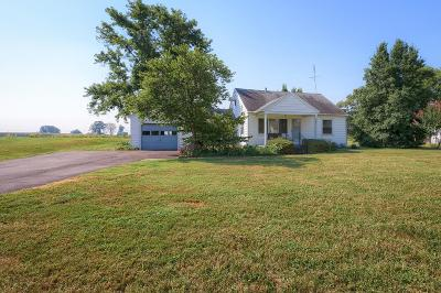 Owensboro Single Family Home For Sale: 5206 Sheffield Dr
