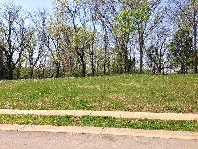 Bowling Green Residential Lots & Land For Sale: 951 Cumberland Ridge Way