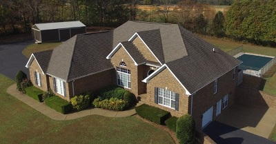 Bowling Green Single Family Home Under Contract: 820 Claypool Alvaton Rd