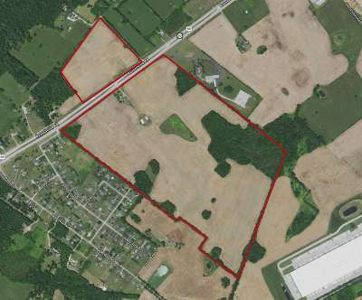 Residential Lots & Land Under Contract: 6309 Russellville Rd