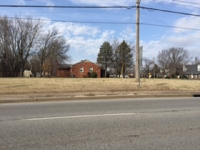 Bowling Green Residential Lots & Land For Sale: 100 Whispering Hills Blvd