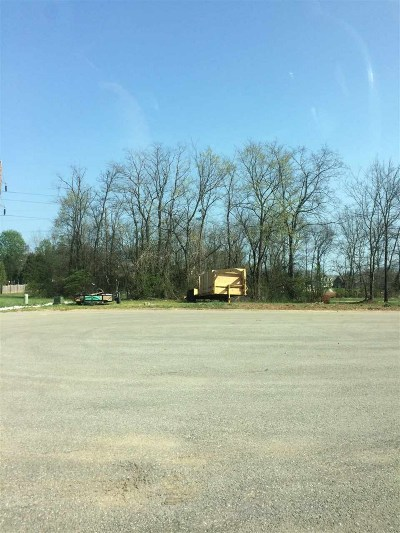 Bowling Green Residential Lots & Land For Sale: 205 Chelsea Ct