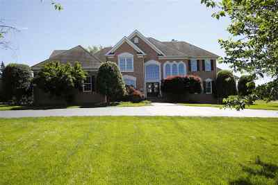 Bowling Green Single Family Home For Sale: 310 Greenview Way