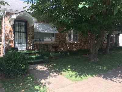 Bowling Green Multi Family Home For Sale: 100, 102, 104 E 13th Avenue