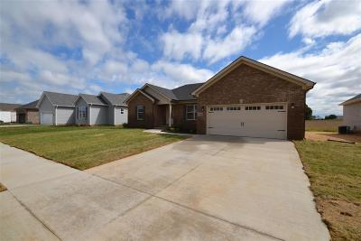 Bowling Green Single Family Home For Sale: 5440 Green Ash Dr