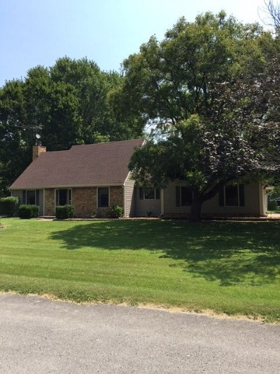 Bowling Green Single Family Home For Sale: 3358 Bow Dr