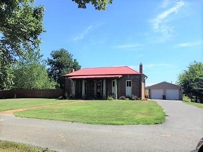 Bowling Green Single Family Home For Sale: 530 Girkin Rd