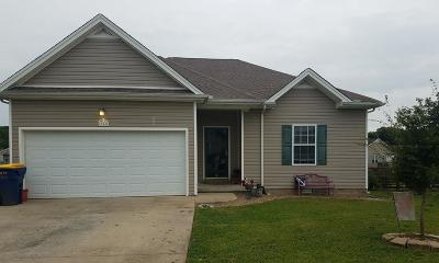 Bowling Green Single Family Home For Sale: 904 Captains Ct