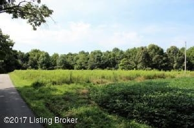 Bowling Green Residential Lots & Land For Sale: 971 Hadley Loop Rd