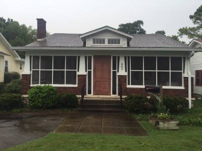 Bowling Green Single Family Home Under Contract: 907 Nutwood Ave