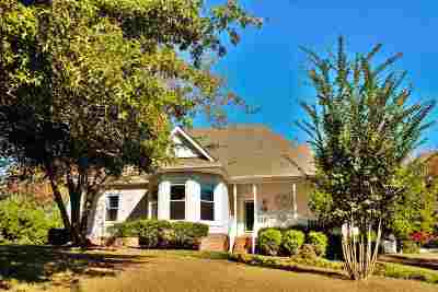 Bowling Green Single Family Home For Sale: 14 Blueberry Court